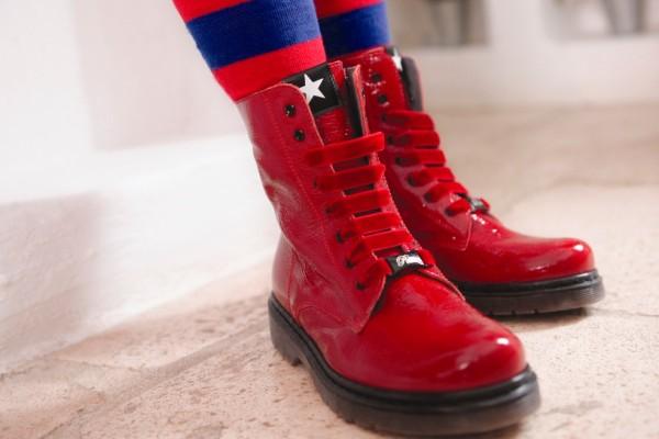 Scarpe e ballerine da bambina