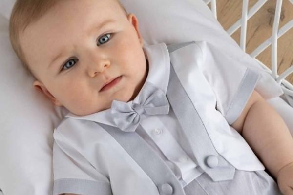 Completi e tutine per neonato
