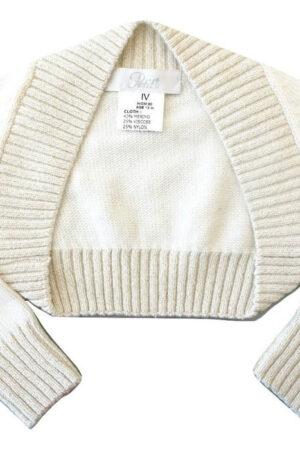 Scaldaspalle in lana merino