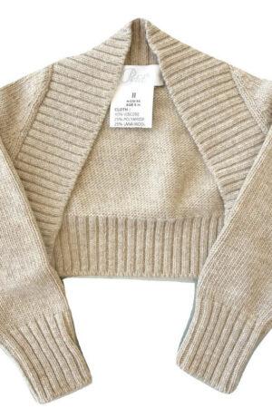 Scaldaspalle in lana Petit