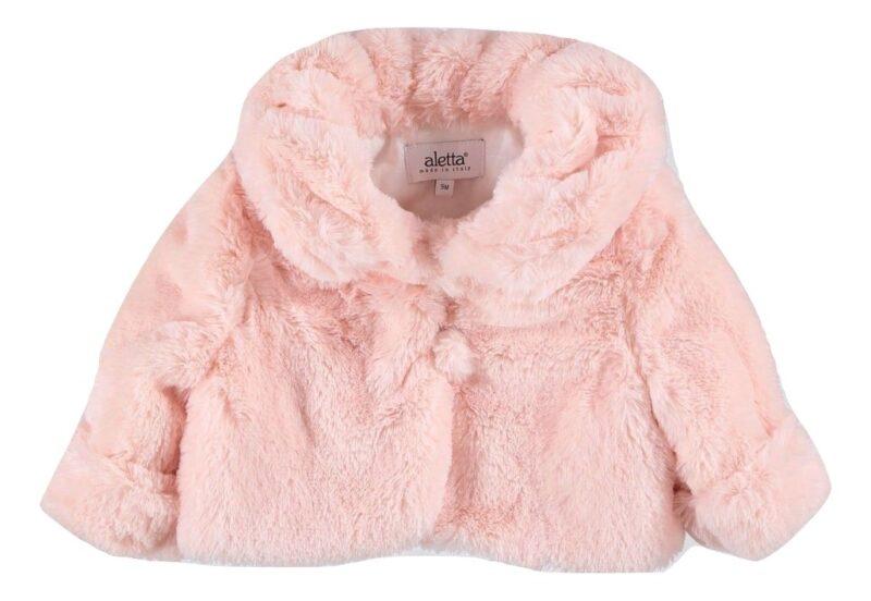 Eco pelliccia Aletta