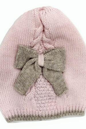 Cappellino in lana Bebè di Almy