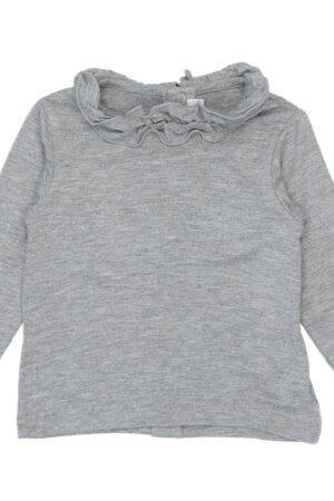 T-shirt Aletta in jersey elasticizzato
