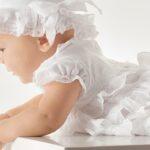 Aletta: uno stile senza tempo per bambini e neonati