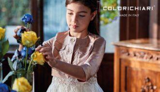 ColoriChiari abbigliamento bambini