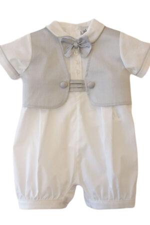 Pagliaccetto neonato Aletta