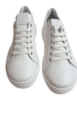 Scarpe sneakers da bambina