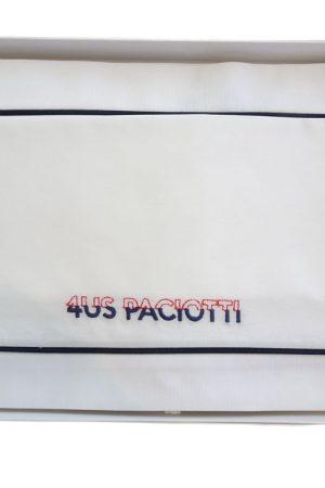 Lenzuolino da carrozzina 4US Cesare Paciotti