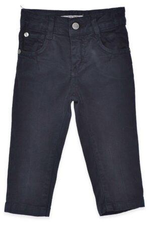 Pantalone baby boy in gabardina 4US Paciotti