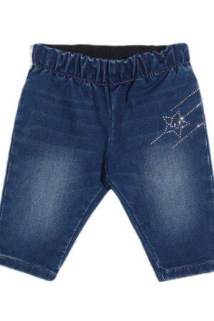 Jeans con strass Liu-Jo
