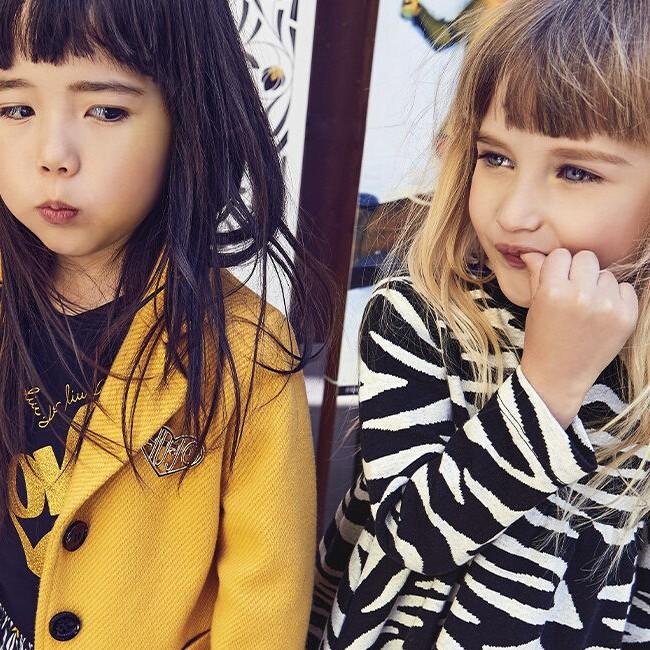 Liu-jo kids