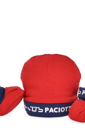 Cappello e Scarpine CESARE PACIOTTI